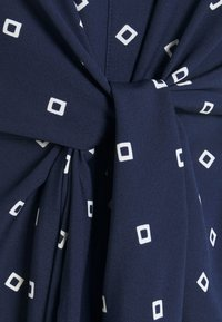 Lauren Ralph Lauren - DRESS - Košilové šaty - french navy/pale - 5