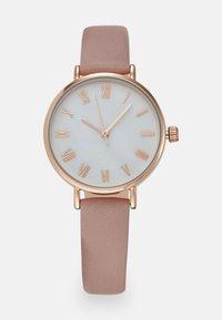 Anna Field - Horloge - pink - 0