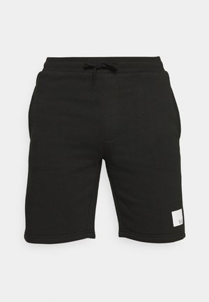 PRAS UNISEX - Shorts - black