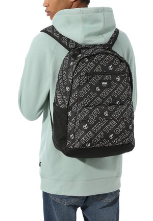 MN STARTLE  - Rucksack - black dimension
