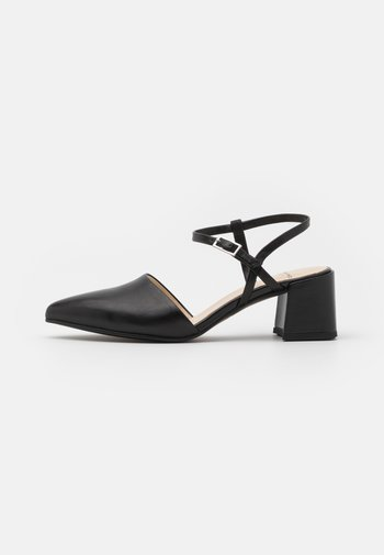 ALVA - Klassieke pumps - black