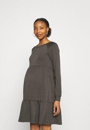 MLHALNA SHORT DRESS - Vestito estivo - beluga