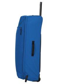 Eastpak - Wheeled suitcase - blue - 2