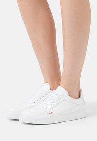 HUGO - VERA - Trainers - white - 0