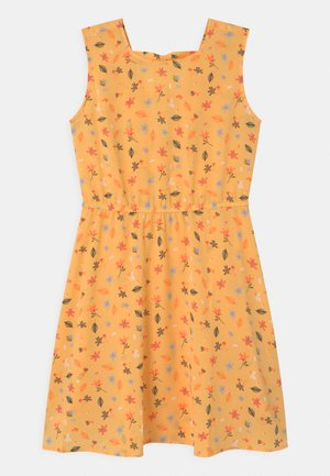 NKFDILLA  - Denní šaty - sunset gold
