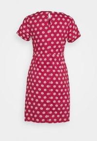 White Stuff - LEA DRESS - Denní šaty - salmon pink - 1