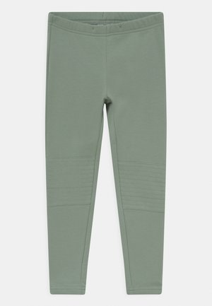 MINI BIKER TURBO - Leggings - light dusty green