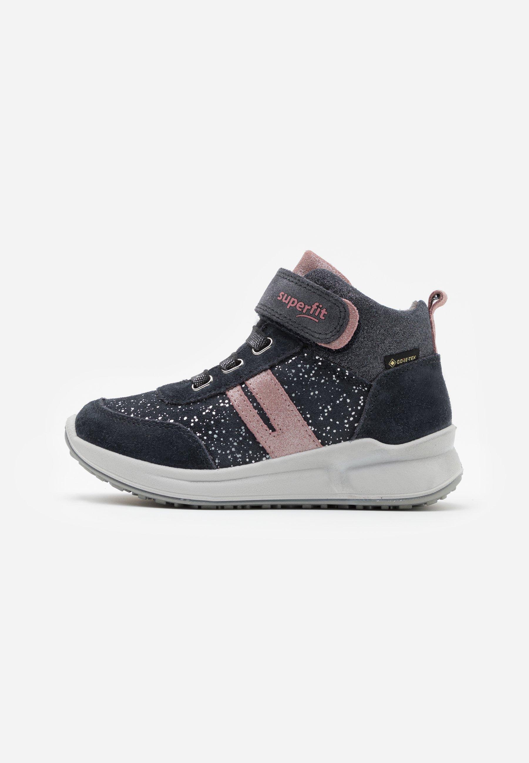 Kinder MERIDA - Sneaker high