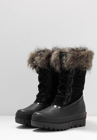 Sorel - JOAN OF ARCTIC NEXT - Winter boots - black - 4