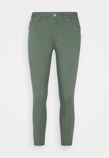 VMHOT SEVEN PUSH UP PANTS - Jeans Skinny Fit - laurel wreath