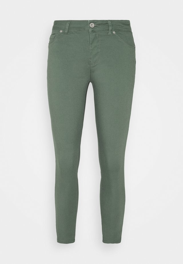 VMHOT SEVEN PUSH UP PANTS - Skinny džíny - laurel wreath