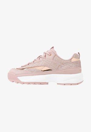 KAYSIE5 - Sneakers - blush