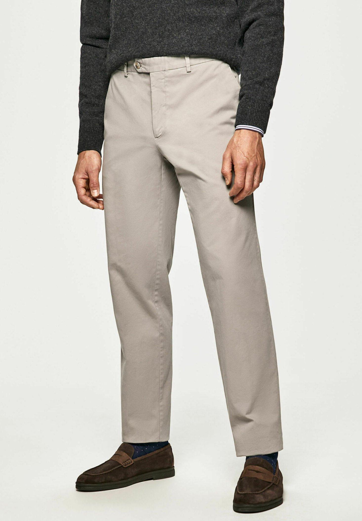Homme SANDERSON TAILORED - Pantalon classique