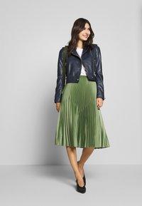 someday. - ONERA - A-line skirt - garden green - 1