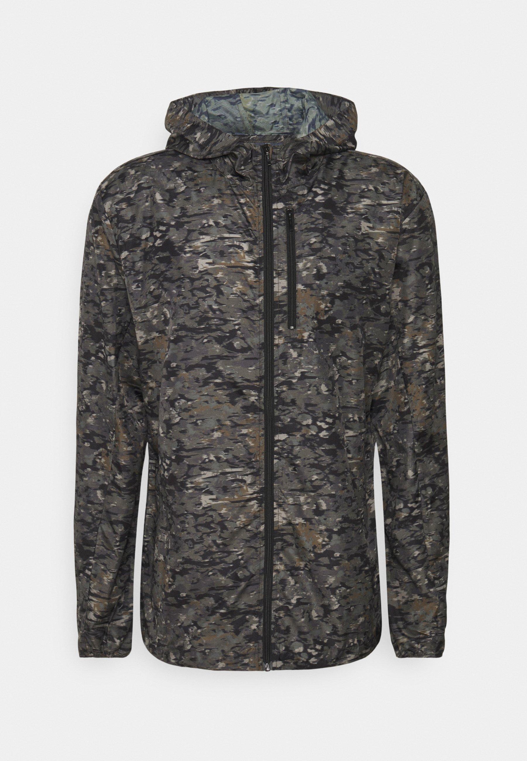 Men SALZER  - Summer jacket