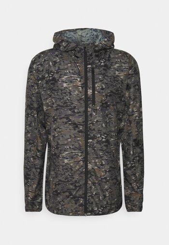 SALZER  - Summer jacket - elmwood