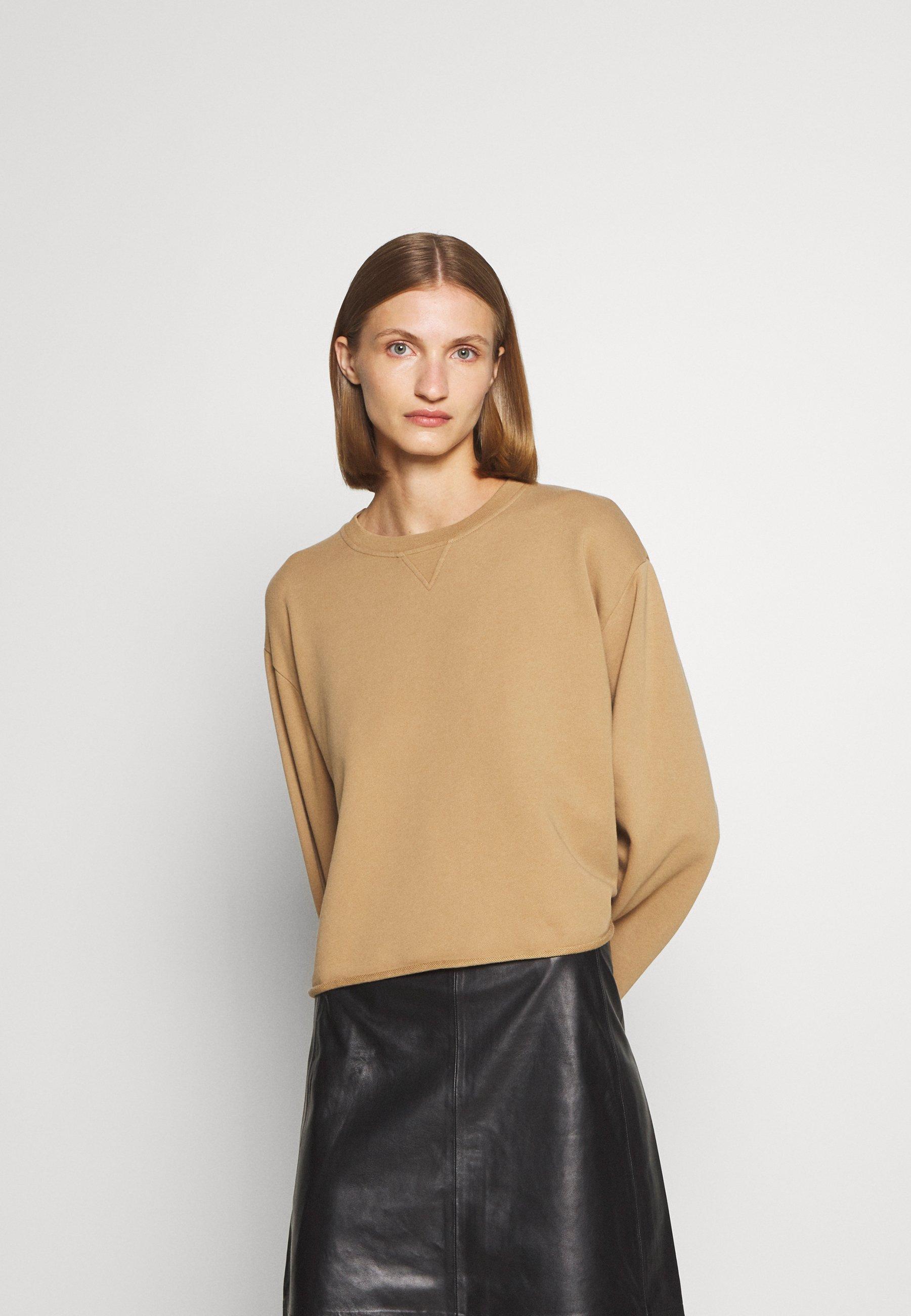 Women ORGANIC FRENCH TERRY - Sweatshirt