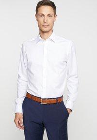 OLYMP - Formal shirt - weiss - 0