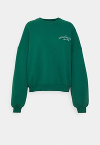 Nly by Nelly - CHUNKY  - Sweatshirt - green - 4