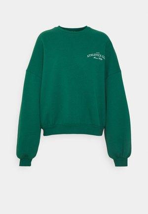 CHUNKY  - Sweatshirt - green