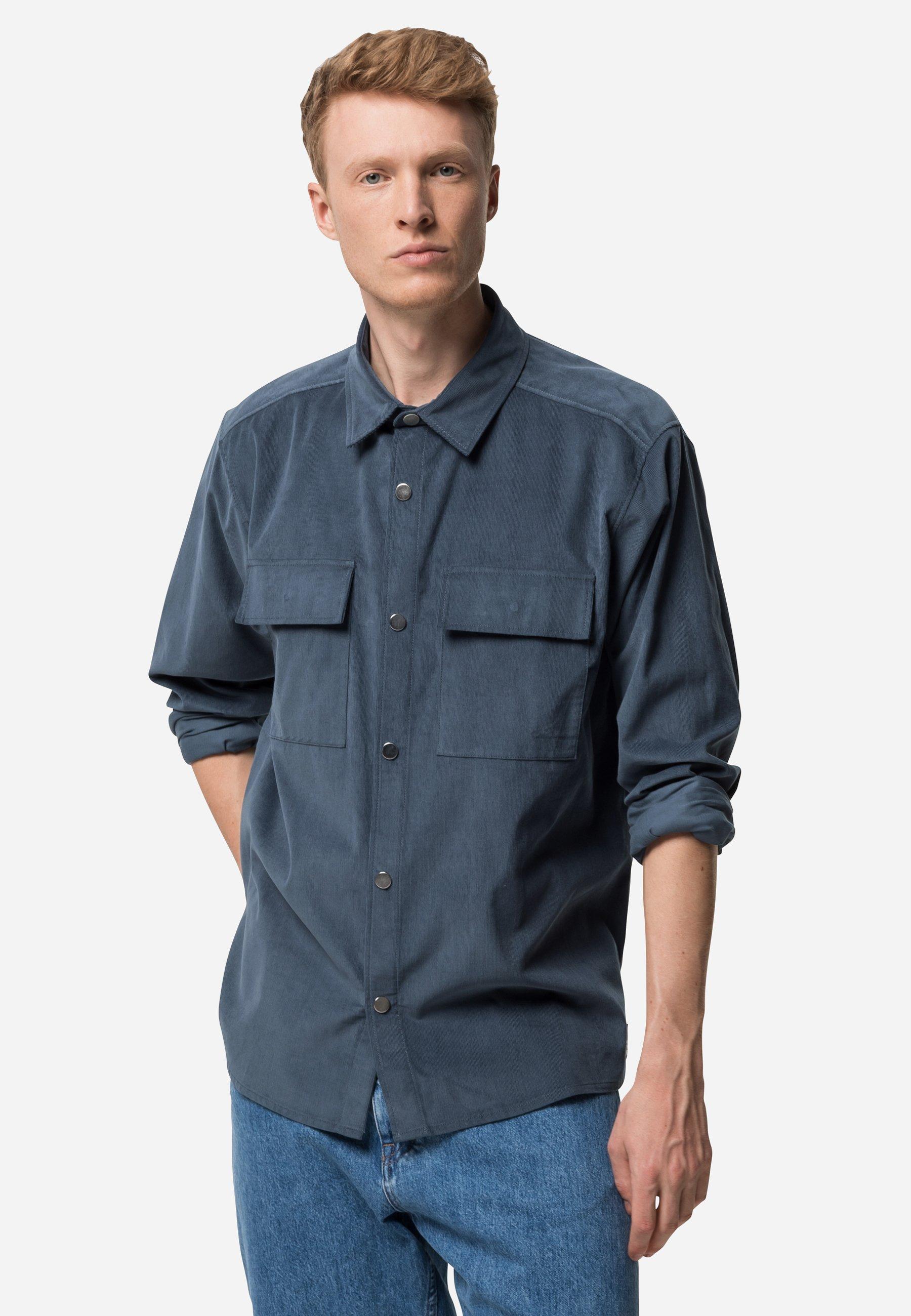 Herren NATURE SHIRT  - Hemd