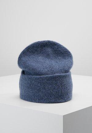 NOR HAT - Berretto - bijou blue melange