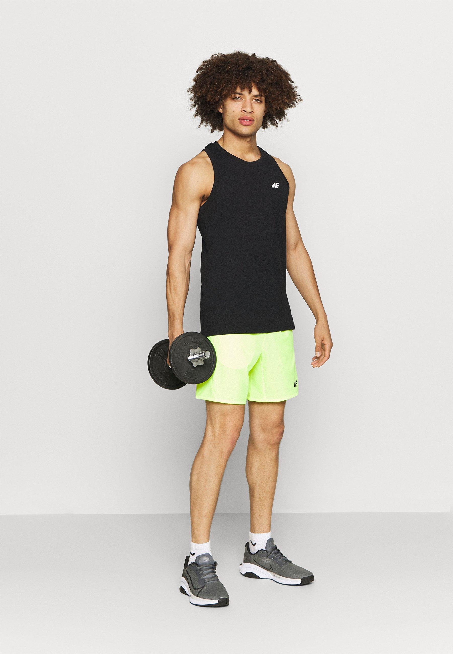 Men Men's sleeveless top - Top