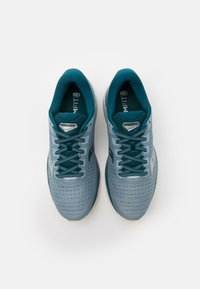 Saucony - GUIDE 13 - Stabilty running shoes - mineral/deep teal - 3
