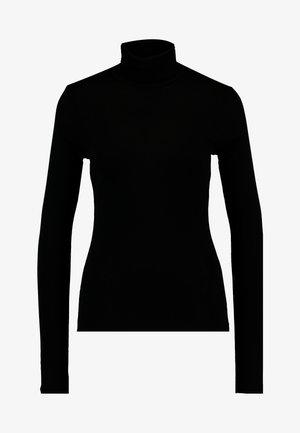 INA - Long sleeved top - black