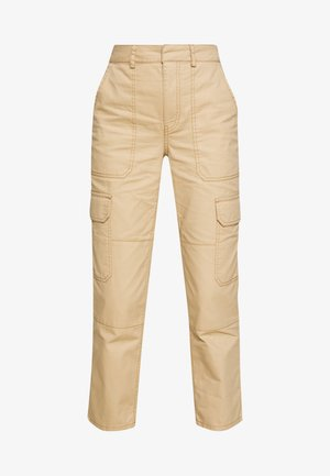 THE UTILITYPANT - Bukse - sand
