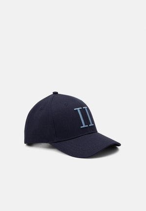 ENCORE BASEBALL - Cap - dark navy/dust blue