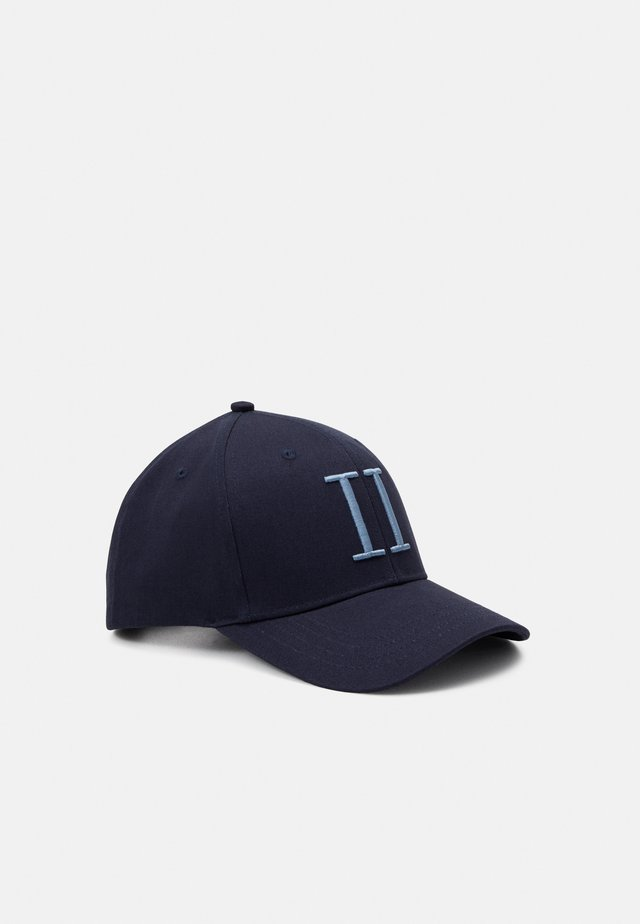 ENCORE BASEBALL - Casquette - dark navy/dust blue