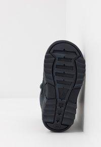 Primigi - GTX - Zimní obuv - blu scuro/nero - 5