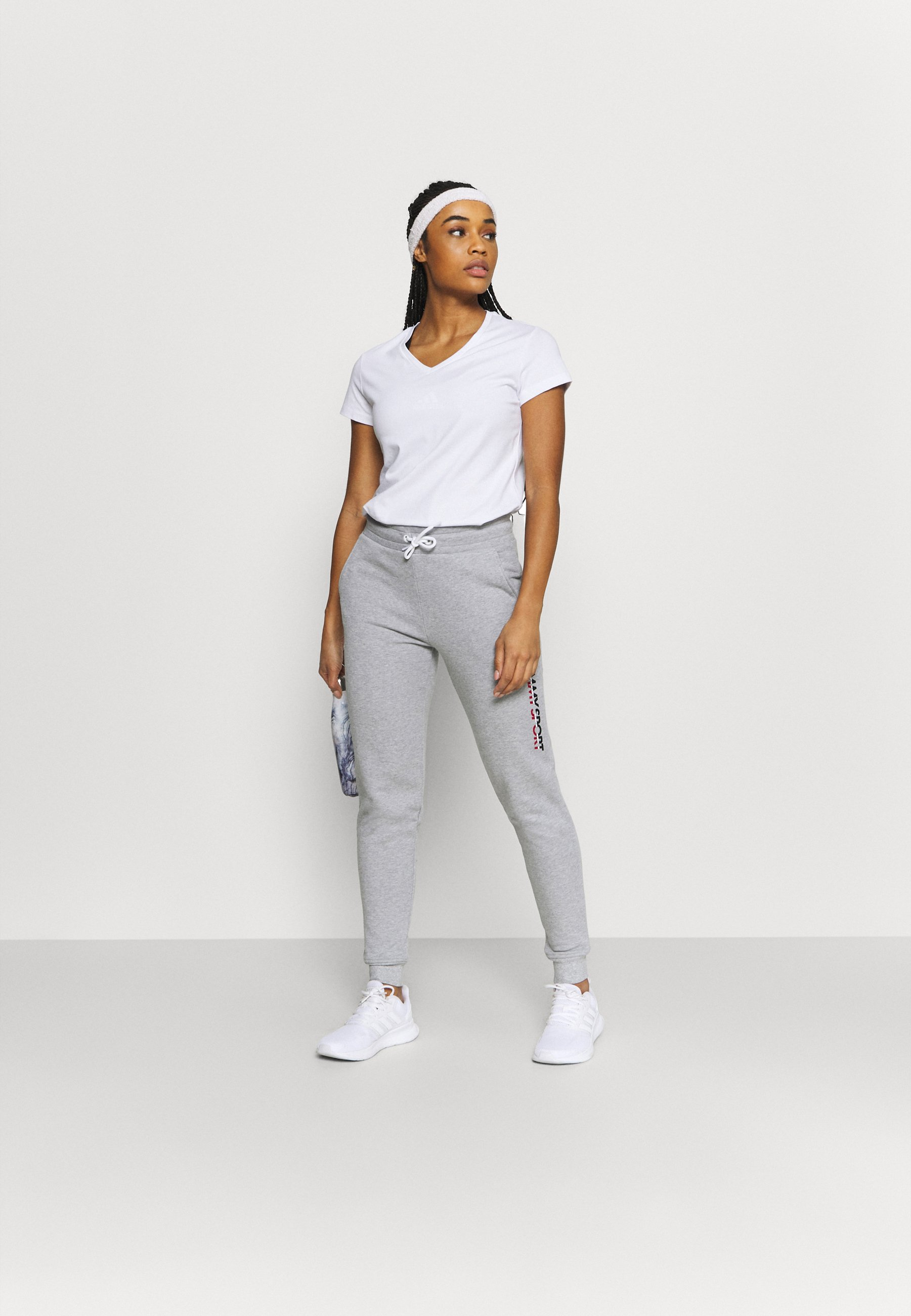 Femme 2 PACK - T-shirt basique