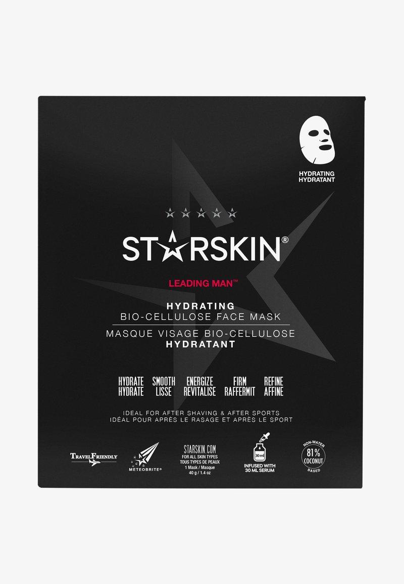 STARSKIN - LEADING MAN SHEET MASK - Face mask - -