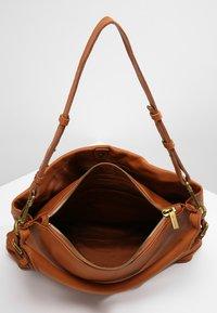 Marc O'Polo - Handbag - cognac - 4
