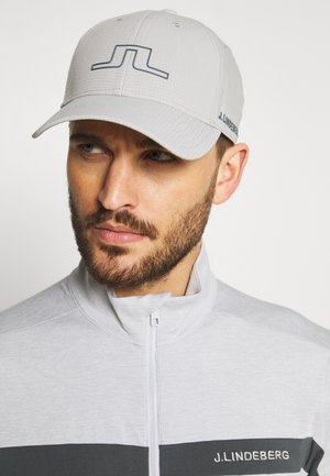 CADEN GOLF - Cap - stone grey