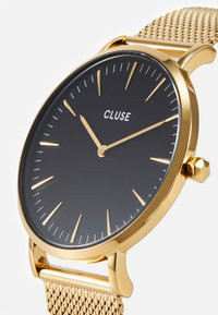 Cluse - BOHO CHIC - Watch - gold-coloured/black - 4