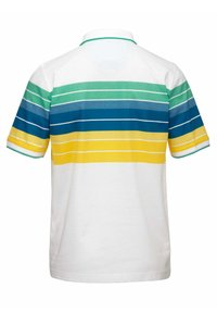 Babista - Polo shirt - weiß,gelb,grün,blau - 1