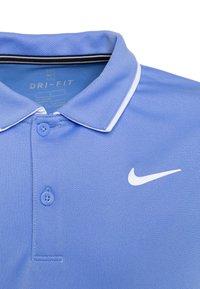 Nike Performance - Sports shirt - royal pulse/white - 2