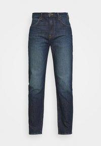 AUSTIN - Straight leg jeans - tinted freeport