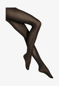 Wolford - VELVET - Tights - mocca - 0