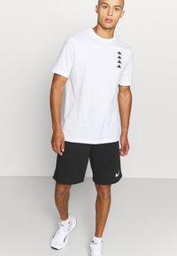 Kappa - JORN - T-Shirt print - bright white - 3