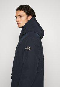 Replay - Winter coat - blue - 8