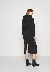 Topshop - Day dress - black - 2