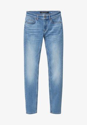 Slim fit jeans - blue softwear wash