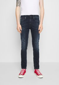 Tommy Jeans - SIMON SKINNY - Jeans Skinny Fit - dynamic chester blue - 0