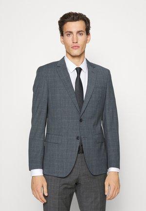 HUGE - Oblek - medium grey