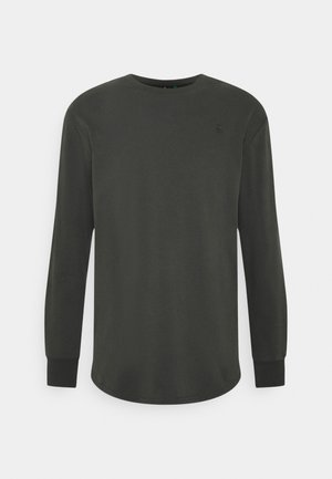 LASH - Long sleeved top - raven