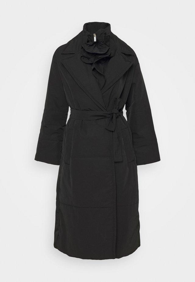BOZEN - Down coat - nero